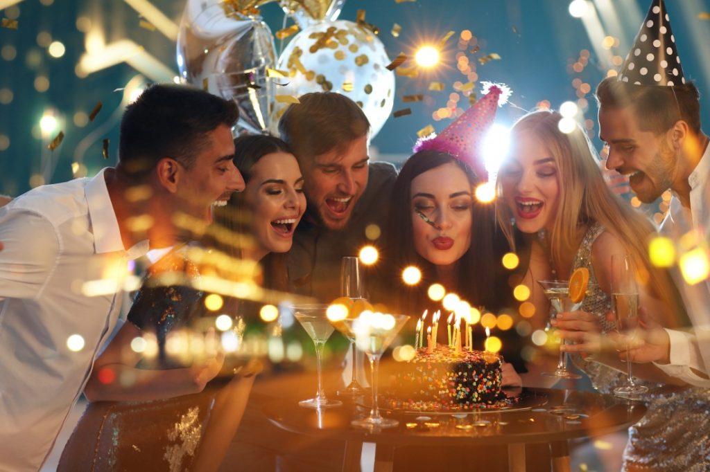 best birthday event planners