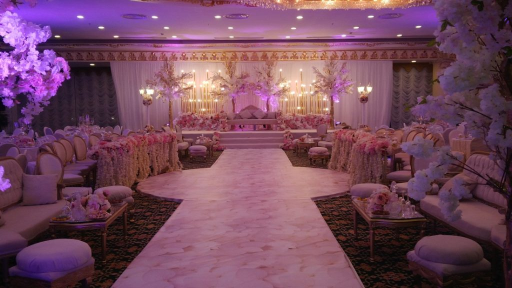 wedding event planners in chennai